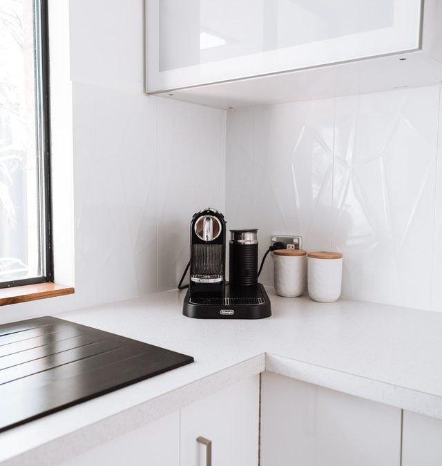 Must-haves voor de keuken op kantoor
