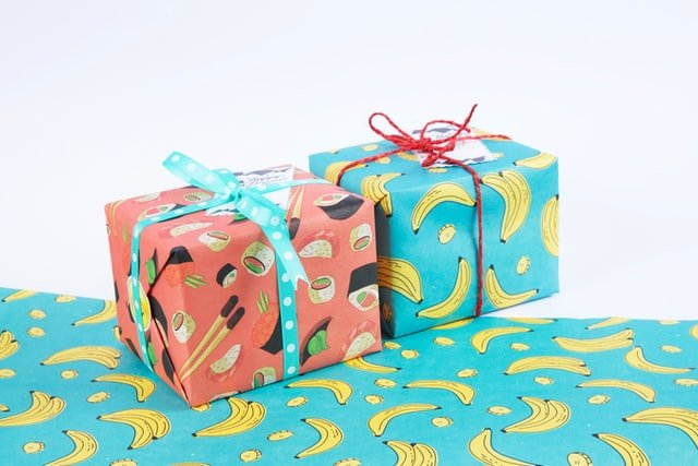 Een persoonlijk cadeau is nou eenmaal leuker om te geven!